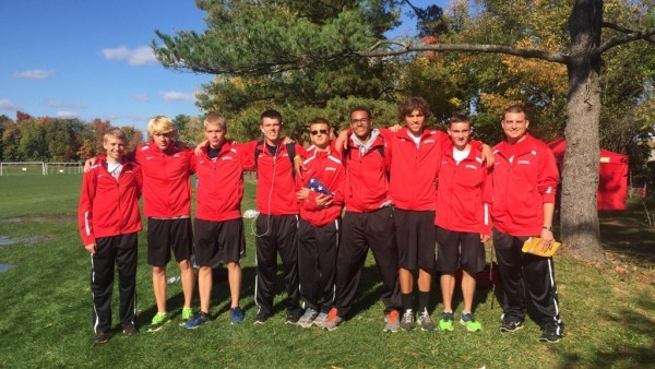 Cross Country Finishes Strong Season